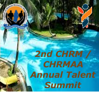 2nd CHRM | CHRMAA Annual Talent Summit