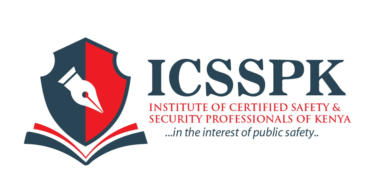 Institute of Certified Safety and Security Professionals of Kenya